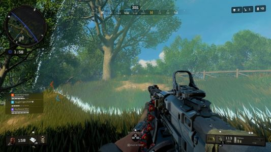 Call of Duty: Black Ops 4 'Blackout' battle royale gets free trial