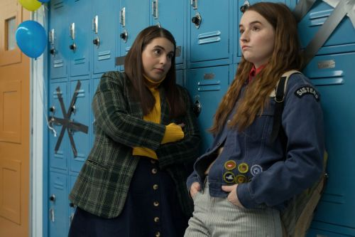 Booksmart intelligently redefines nerds for an era of mainstream nerd culture