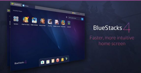 BlueStacks 4 boasts better Android gaming on PCs than on phones