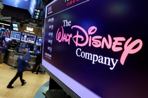 See every company that Disney owns collected in a single, enormous map