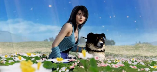 Rinoa Joins Dissidia Final Fantasy As The Newest DLC Fighter