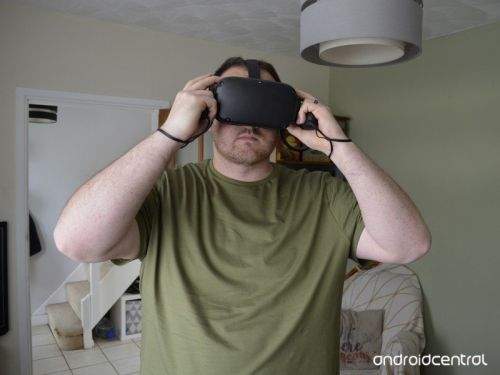 VRidge for the Oculus Quest comes out of beta