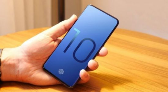 Samsung to put '3D Time-Of-Flight recognition' on the Galaxy S10