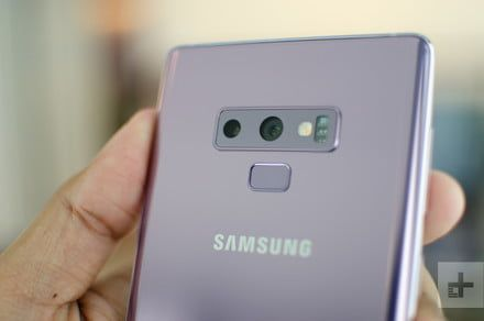 Samsung Galaxy Note 9 vs. Galaxy Note 8 vs. Note 5: All the changes of note