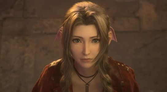 The Opening Movie From Final Fantasy VII is Here
