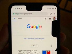 Some Pixel 3 XL's Are Growing Second Notches