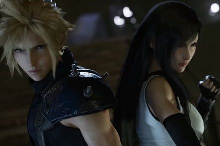 Square Enix has no clue how many episodes Final Fantasy VII Remake will take