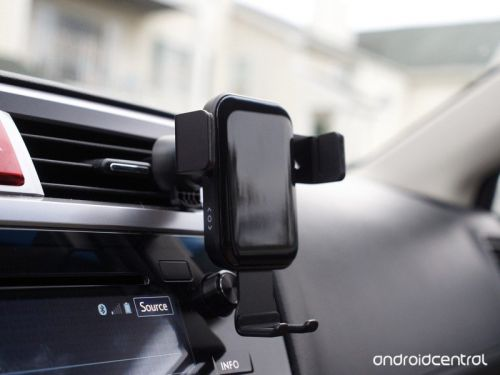 Totallee Wireless Car Charger review: Totally worth it