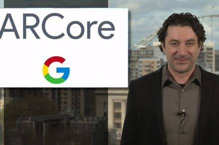 Do you see what AI sees? Google unleashes ARCore and Lens features