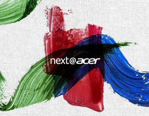 Acer 'Next' Event To Focus On Creativity, So Bad News For Chromebooks