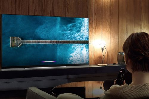 LG's 2019 OLED TV lineup with AirPlay 2 will hit stores starting in April