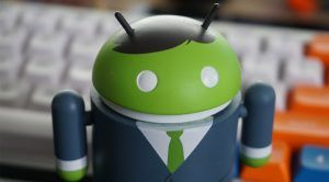 Google Apps License Could Cost European Phone Makers $40 Per Device