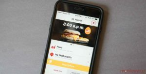 McDonald's Mobile Ordering makes its way to Ottawa and Calgary