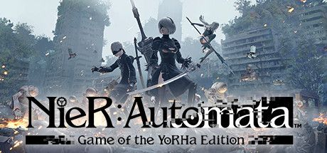 Daily Deal - NieR:Automata™, 33% Off