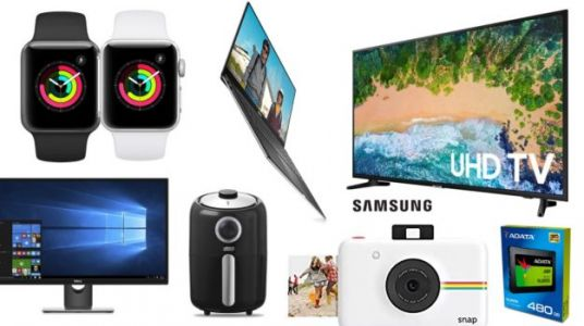Geek Deals: 50-Inch Samsung 4K TV for $328, Fallout 76 Releases Tomorrow