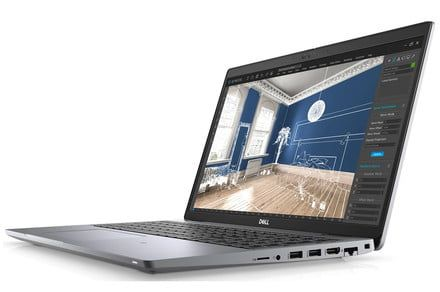 Save up to $1,100 off Dell workstation laptops with these fantastic deals