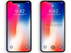 IPhone X Sales Fail To Hit The Mark. And It's Costing Samsung