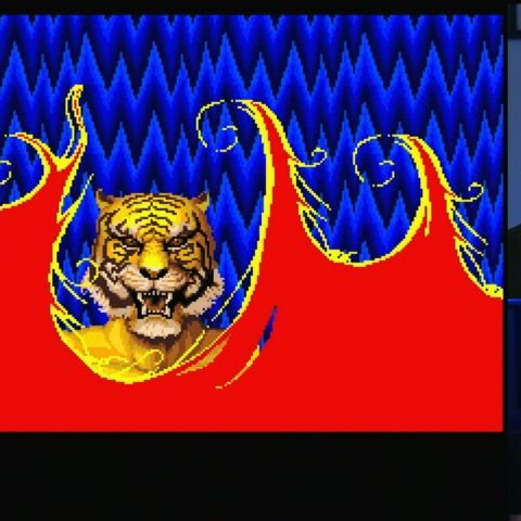 This Is the Run: Altered Beast - Part 05