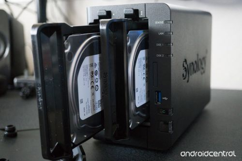 How to choose the perfect Synology NAS