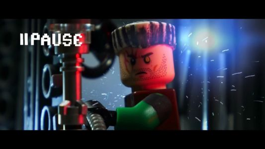 The DEADPOOL 2 Trailer Has Been Recreated With Legos, And It's Great