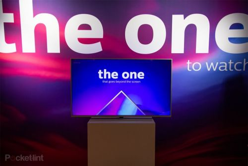 Philips wants to make TV buying simple, says The One is what you want