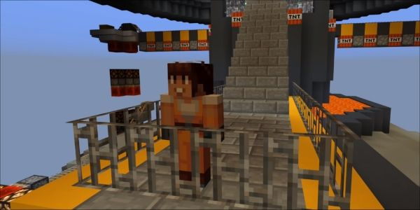 Minecraft's Better Together Update Adds More Cross-Play Functionality