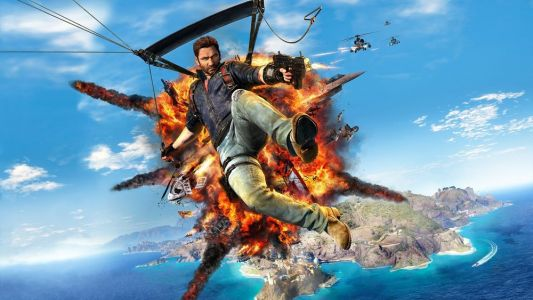 JUST CAUSE Film Adaptation Brings JOHN WICK's Derek Kolstad Onboard