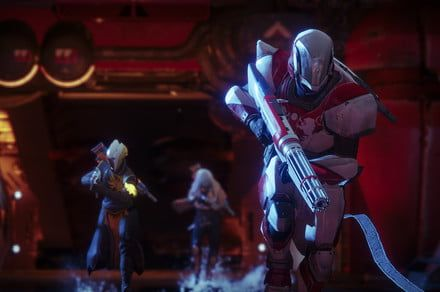 How to make a clan in 'Destiny 2,' and where to go from there