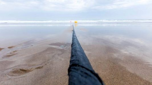 Microsoft, Facebook Complete 4,000-Mile Subsea Cable