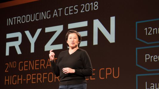 AMD Ryzen 2nd Generation release date, news and features: everything you need to know