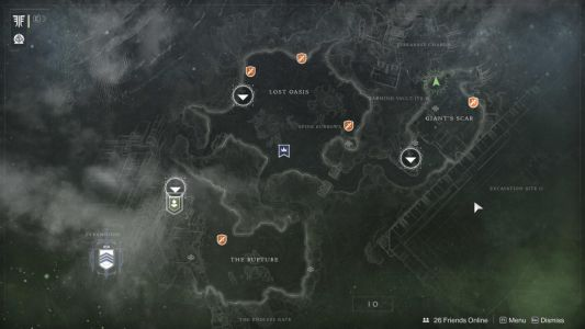 Where Is Xur Today? Destiny 2: Forsaken Location And Exotics Guide