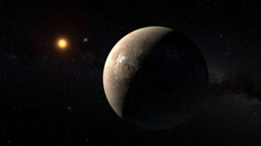NASA Has Good News About Exoplanet Proxima b