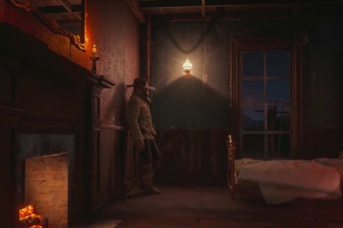 Red Dead Redemption 2 player reveals the surprisingly complex lives of NPCs