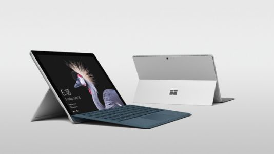 A major Surface redesign is happening, but not until next year