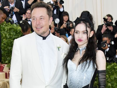 Elon Musk has refollowed Grimes in the wake of a DOJ investigation, following rumors of the couple's breakup and scandal involving rapper Azealia Banks