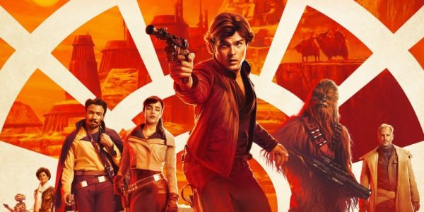 Solo: A Star Wars Story Heads Home On Blu-Ray And Digital This September