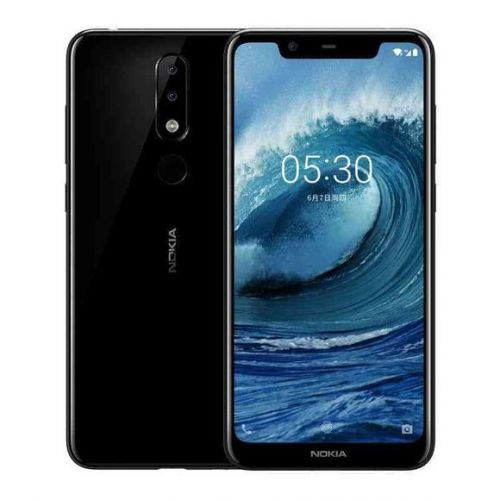 Nokia 5.1 Plus pre-order opens on Amazon Germany, Spain and Italy. Available on December 6