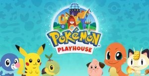 Pokémon Playhouse is now available on iOS and Android