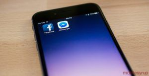 First look at Facebook's upcoming message deletion feature reportedly revealed