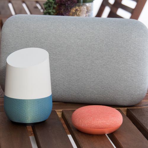 Google Home speakers are up to $50 off during this President's Day sale