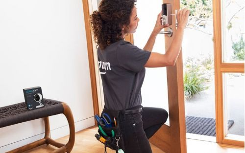 Amazon security camera could be remotely disabled by rogue couriers