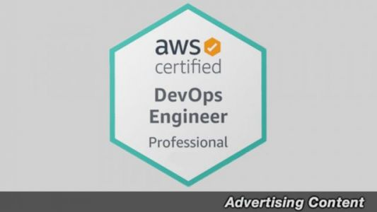 AWS Can Be A DevOps' Best Friend. This $30 Training Takes You Behind The Scenes