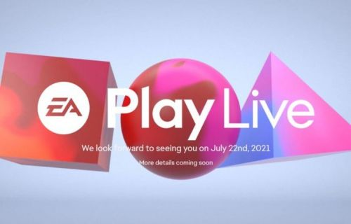 EA Play Live 2021: How to watch and what to expect