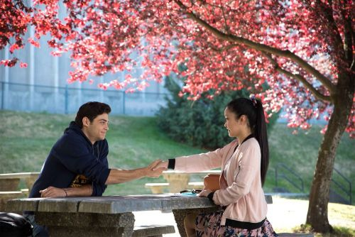 TO ALL THE BOYS I'VE LOVED BEFORE is A Great Coming Of Age Film For Millennials - One Minute Movie Review