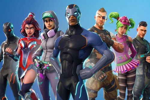 Fortnite: everything you need to know about the world's biggest game