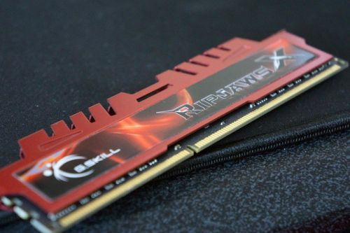 G.SKILL's new memory kits have extreme low-latency memory
