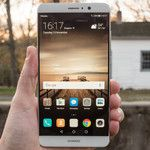 Huawei Mate 9 to receive Android 8.0 Oreo update soon