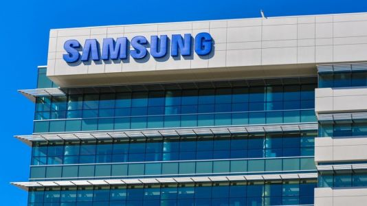 Samsung reveals hundred-billion dollar push on logic chips