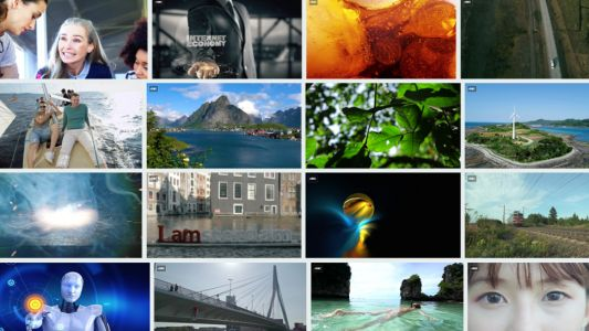 How to use 4K video on your own websites