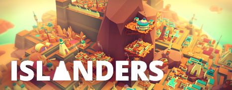 Daily Deal - ISLANDERS, 30% Off